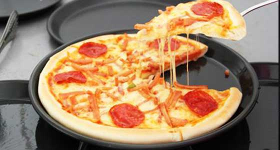 米萨徳披萨加盟