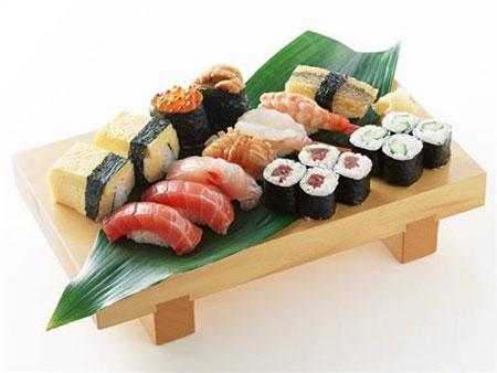 卷米爱寿司