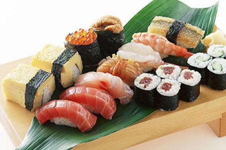加盟小米寿司能得到多少利润?赚钱容易吗