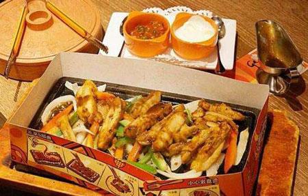麦得豪休闲快餐怎么样?快餐加盟店哪个靠谱?