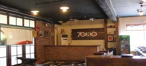 7080主题餐厅加盟条件是什么有什么优势?