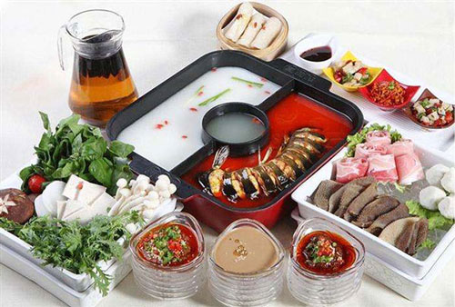 新辣道鱼火锅加盟费是多少有什么加盟条件?