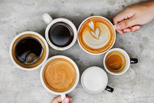 加盟七咖啡有什么好处加盟费是多少?