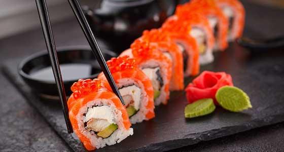 町田寿司加盟有什么优势加盟需要多少钱?