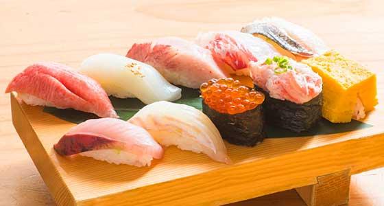 大渔寿司加盟怎么样加盟需要多少钱?