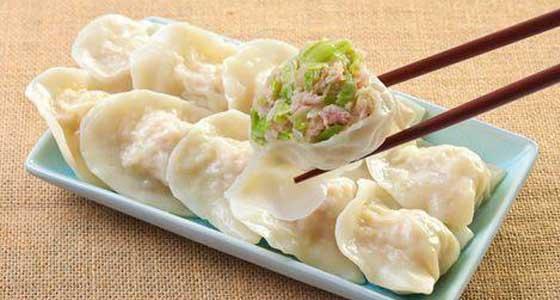 一鲜馆水饺加盟需要多少钱加盟有什么优势?