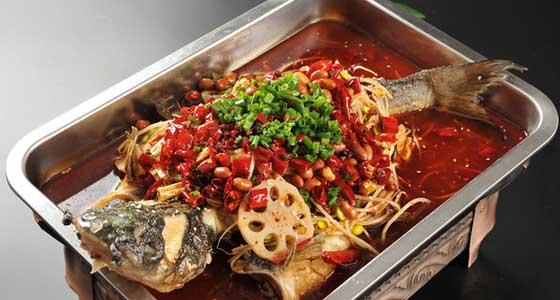 老渔翁烤全鱼加盟有什么优势加盟需要多少钱?